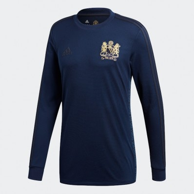 1968 manchester united adidas jersey