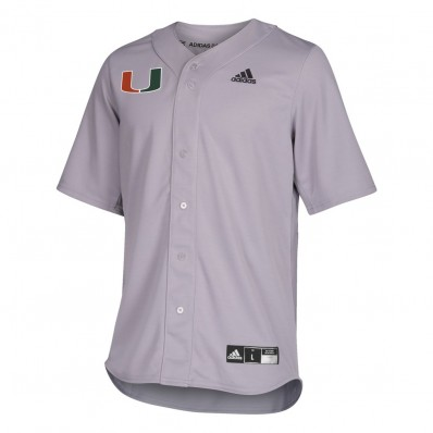 adidas button down jersey