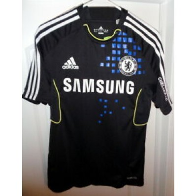 adidas chelsea jersey adult small