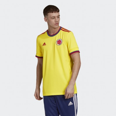 adidas colombia jersey for men