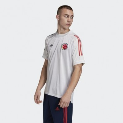 adidas colombia training jersey