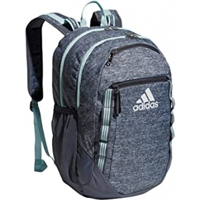 adidas excel backpack jersey onix