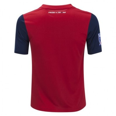 adidas fc dallas youth home jersey 2019