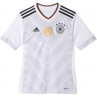 adidas home jersey youth white