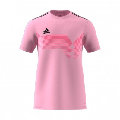 adidas jersey for women pink
