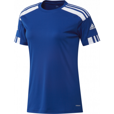 adidas jersey for women royal blue