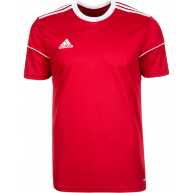 adidas jersey red