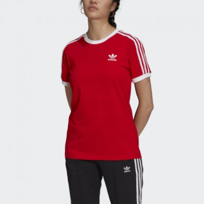 adidas jersey t shirts for women