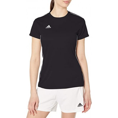 adidas jersey tops for women
