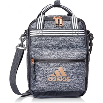 adidas lunch bag jersey