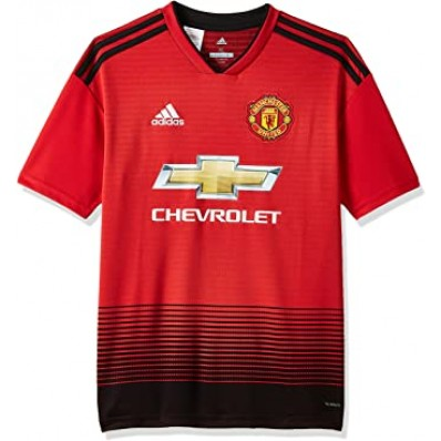 adidas manchester united jersey 2018/2019