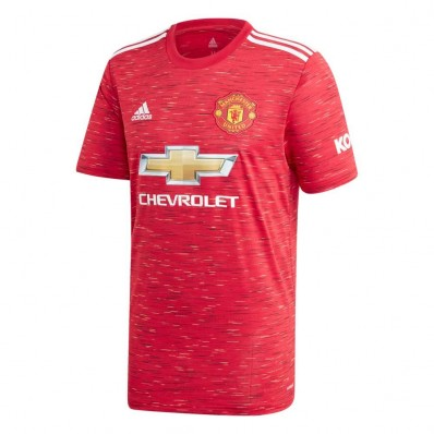 adidas manchester united jersey 2020