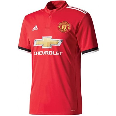 adidas manchester united jersey mens