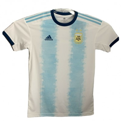adidas men home soccer jersey size small