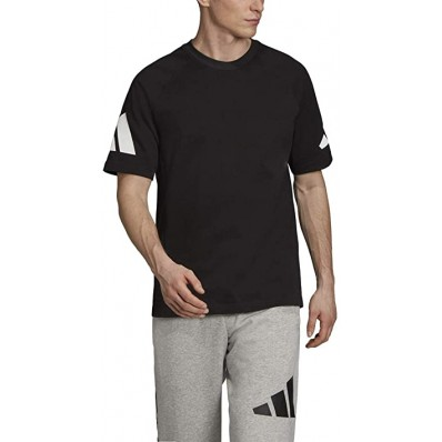 adidas men's the pack heavy jersey t-shirt