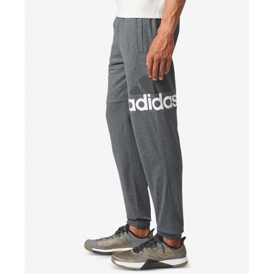 adidas mens essential jersey pants