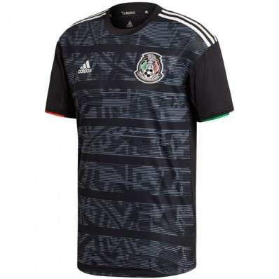 adidas mexico home authentic jersey