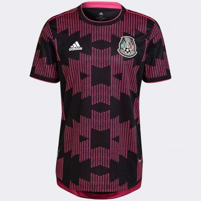 adidas mexico pink jersey