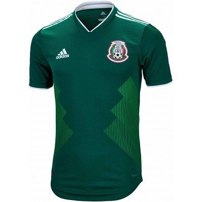 adidas mexico world cup jersey