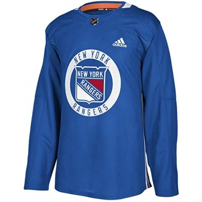 adidas nhl men's climalite authentic practice jersey