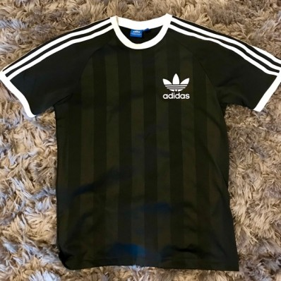adidas old soccer jersey for men