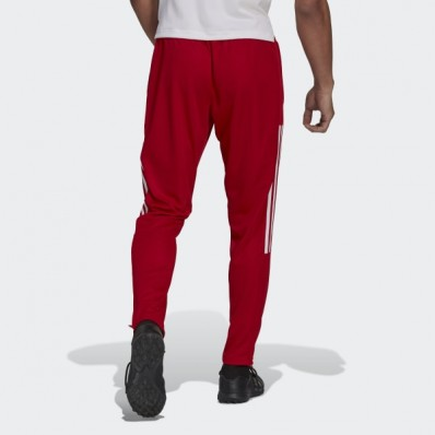 adidas pants for men jersey red