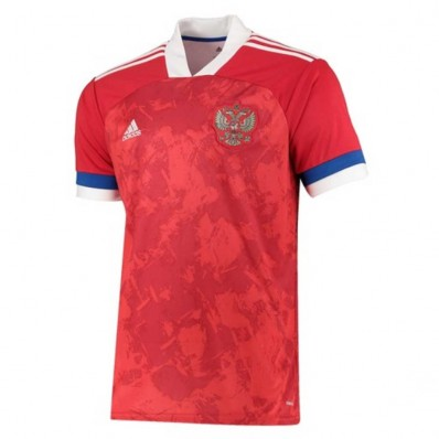adidas russia home jersey