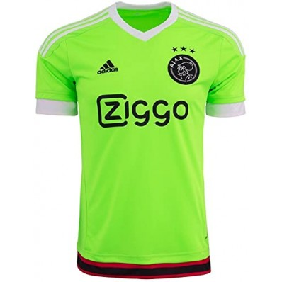 adidas soccer jersey infant lime green