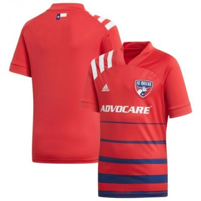 adidas soccer jersey youth xl