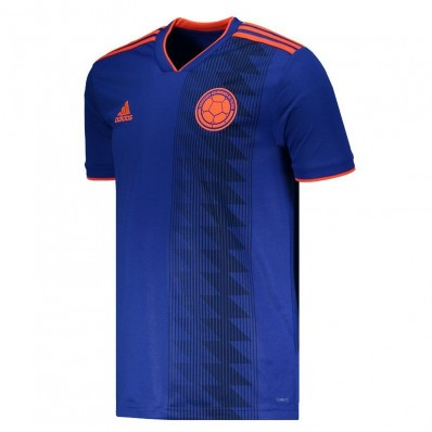 adidas store colombia away jersey