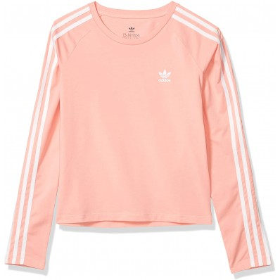 adidas tops for girls jersey