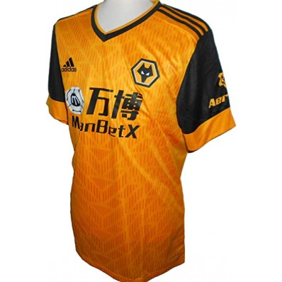 adidas wolves jersey