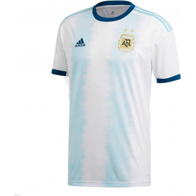 adidas youth argentina home jersey