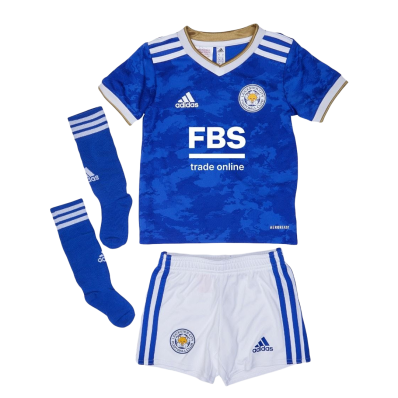 adidas youth leceister city jersey
