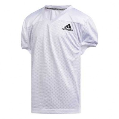 adidas youth practice football jersey