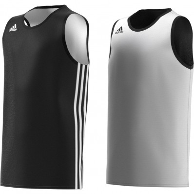adidas youth reversible jersey