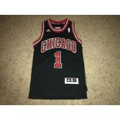 adidas chicago bulls jersey youth