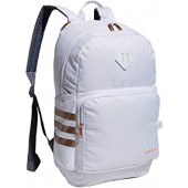 adidas classic 3s sackpack jersey white